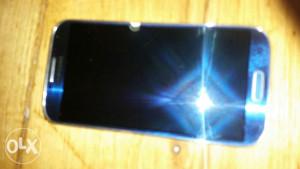 Samsung Galaxy S4 GT-I9505 Blue Arctic