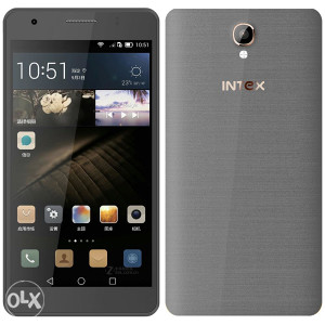 Intex Aqua Dream II