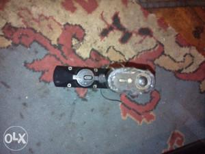 Rucku za md 8 detektor metala