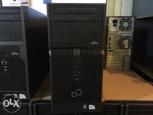 Računalo Fujitsu, Esprimo P400 P G640, 2,8GHz, 4GB DDR3