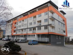 Dobrinja C5 // prodaje se stan u novogradnji od 54 m2