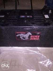 Akomulator akomulatori  220 ah 24v