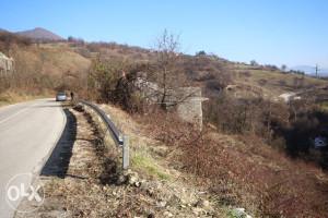 Zemljište i ruševni objekat, Konjevići, MALKIN MOST