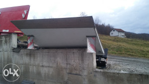 rampa za kamion