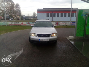 Audi A6 2.5 TDI 132 KW Karavan