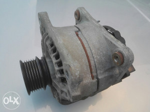 ALTERNATOR GOLF 4 AUDI VW POLO PASSAT SKODA 90A