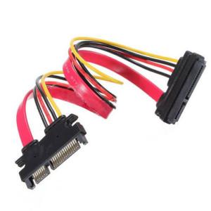 SATA 22 Pin M na F kabel