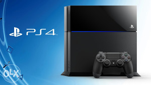 Playstation 4 ps4 + COD Black ops 3