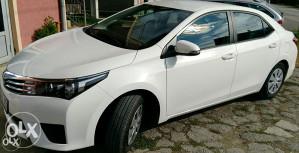 Toyota Corolla 1.4 VVT-i Tera H.I.T.N.O : 065464966