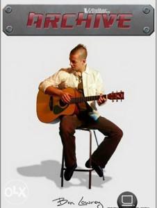 Video tečaj gitare-2DVD