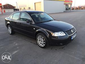 VW Passat 5 (5 plus)