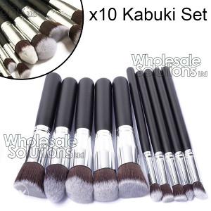 Predobre make up cetkice kabuki 10 snizeno