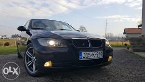 BMW 320 D 2007 GODINA E90 EKSTRA STANJE