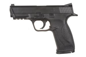 MP40 Pistol Replica