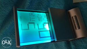 Digitalni LED sat