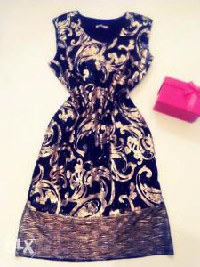 cherry coco predivna elegantna haljina