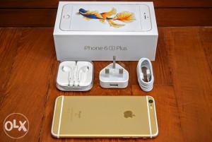 Iphone 6s plus  ZAMJENE