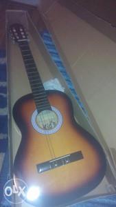 Akustična gitara