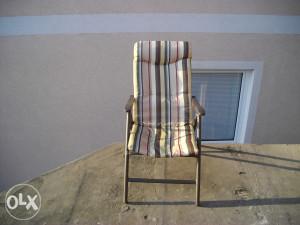 Stolica - Lezaljka