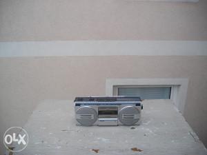 Radio Kasetofon Philips