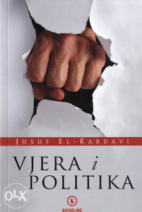 Vjera i politika - Jusuf el-Kardavi