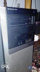 Kompjuter Dell QuadCore 3.0 (Centralna)
