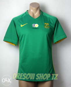 JUŽNA AFRIKA away kit