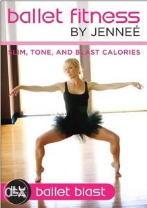 Ballet Fitness - DVD