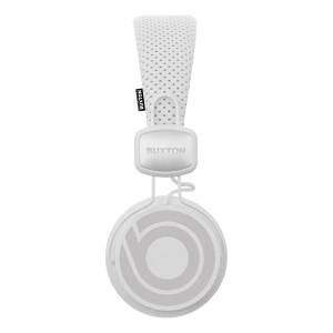 Slušalice Buxton BHP 8610, Bijela