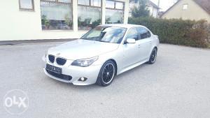 BMW 535 D M PAKET MODEL 2006 EXSTRA STANJE