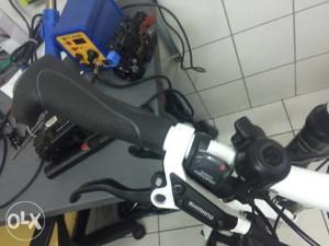"Bicikl Lombardo Matera 700 (TREKKING BIKE  28 "")"