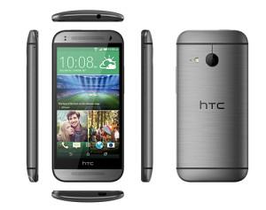 HTC m8 mini
