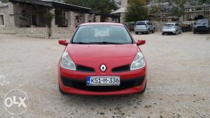Renault Clio 3 1.2 (75 ks)