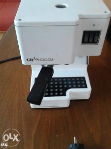 Caffe aparat gran gaggia