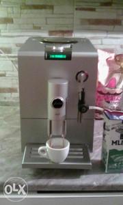 Kafe aparat Jura ENA 5