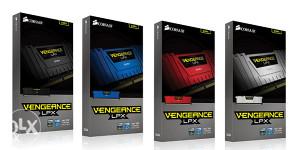 CORSAIR 16GB Vengeance LPX DDR4 3000MHz CL15
