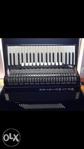 Harmonika Weltmeister Saphir