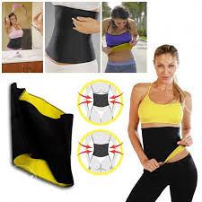 Pojas za fitnes mrsanje extra širok, kvalitet NOVO