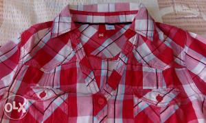 Košulja H&M dugih rukava