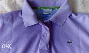 Majica Lacoste kratkih rukava