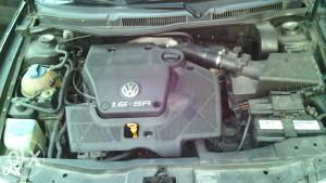 Motor za golf 4 benzin 1.6 SR