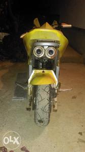 Mini Bike...Za Keš je 300 km