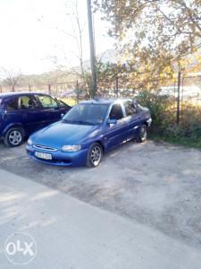Ford escort 1.6 16v