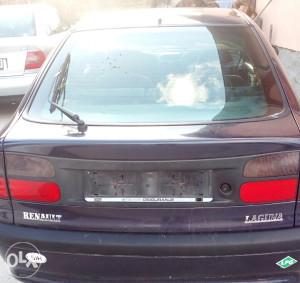 gepek/sajba renault/reno laguna 1 1994-2001 limuzina
