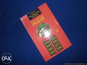 Chinesische Kineski Horoskop,Drache,Zmaj,Njemacki