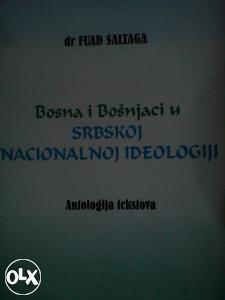 BOSNA i BOŠNJACI u srbskoj nacionalnoj ideologiji