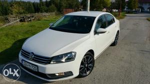 VW PASSAT 2.0 TDI*GP 2011*TEL 065 695739