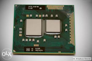 Intel® Pentium® Processor P6100 za laptop 19KM