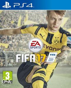 Fifa 17 PS4 + Poklon Igra