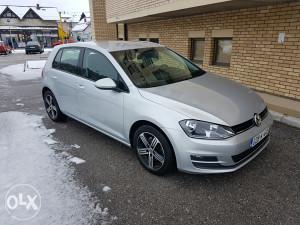 VOLKSWAGEN GOLF VII 1.6 TDI Golf 7 SEAT ŠKODA OCTAVIA